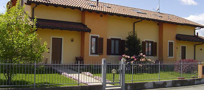 Cavallirio | Villette unifamiliari con realizzazione di PEC