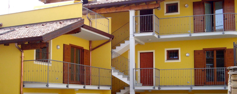 Progettiamo e realizziamo la tua casa chiavi in mano