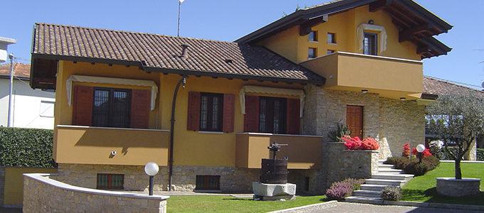 Borgomanero, San Marco | Villa unifamiliare