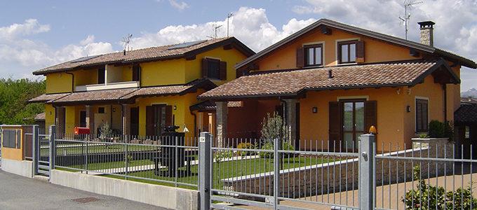 Cavallirio | Villette unifamiliari