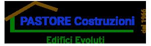Logo Pastore costruzioni