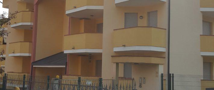 Borgomanero   Grazioso trilocale con terrazzo